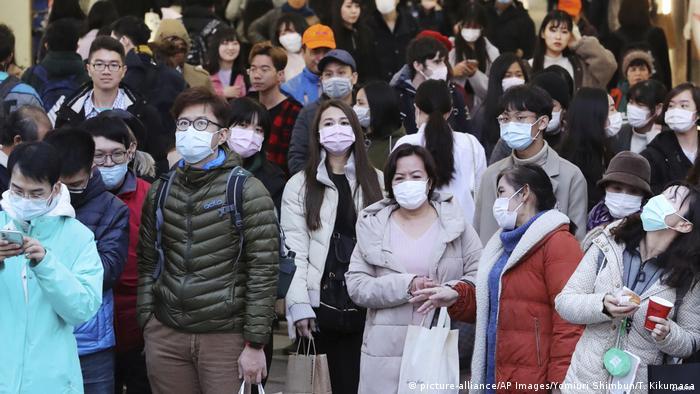 OMS: ¿Qué es una emergencia sanitaria internacional? | Salud | DW ...