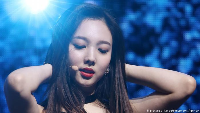 German 'stalker' case shows why the life of a K-pop star is so stressful