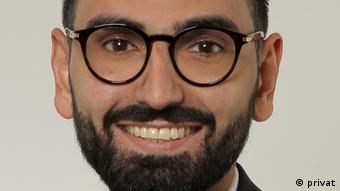 Professor Karim Fereidooni (privat)