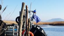 Türkei Griechenland Grenzfluss Evros