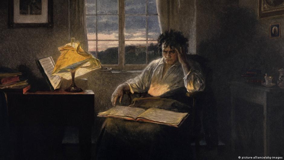 """""""Beethoven gibt's nur einen"""""""
