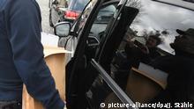 Deutschland Immunität von Alexander Gauland aufgehoben