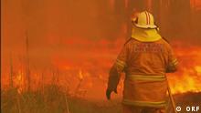Australien - Hitze, Dürre, Feuer