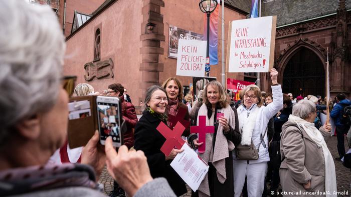 Frankfurt am Main | Erste Versammlung des Synodalen Wegs