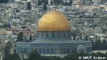 Trump Plan Reax, Jerusalem, Reaktionen, Trump, Pläne