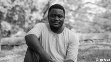 Bayo Akomolafe Politischer Philosoph und Poet