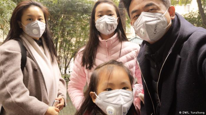 Einwohner berichtet aus abgeschotteter Wuhan