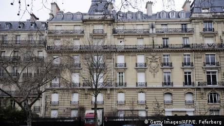 Avenue Foch à Paris, une adresse de Teodorin Obiang