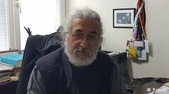 Dr. Murat Özveri