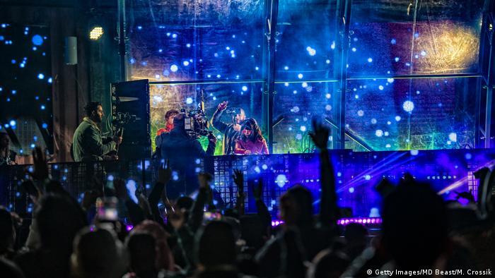 Saudi Arabien | MDL Beast Festival