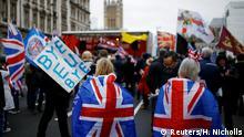 Brexit | Großbritannien verlässt die EU