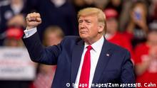 Jan.30, 2020 - Des Moines, Iowa, USA: President DONALD TRUMP holds a Keep America Great Rally at Drake University. The United State Senate is currently conducting an impeachment trial in Washington, D.C. which will determine whether Trump should be removed from office for abuse of power and obstruction of Congress. Des Moines U.S. PUBLICATIONxINxGERxSUIxAUTxONLY - ZUMAce6 20200130zafce6005 Copyright: xBrianxCahnx