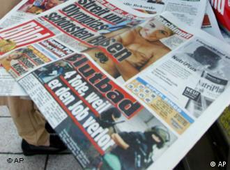 Descendentes de estrangeiros quase não têm vez nos meios de comunicação alemães