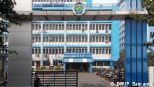 Indien Westbengalen | Bikash Bhawan, Zentrale West Bengal School Education Department