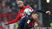 1. Bundesliga 20. Spieltag   1. FSV Mainz 05 vs. FC Bayern München