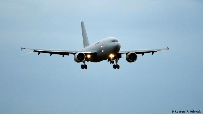 США підвищують тарифи на європейські літаки