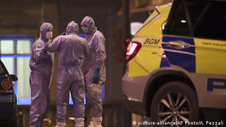 Ερωτήματα προκαλεί η νέα τρομοκρατική επίθεση στο Λονδίνο