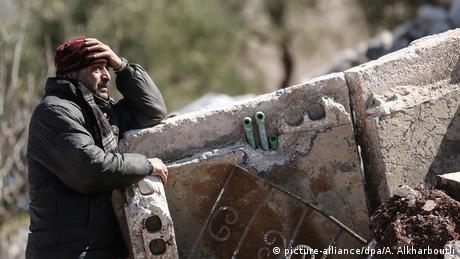 Συρία: S.O.S. από το Ιντλίμπ