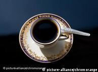 Чаша турско кафе, моля!
