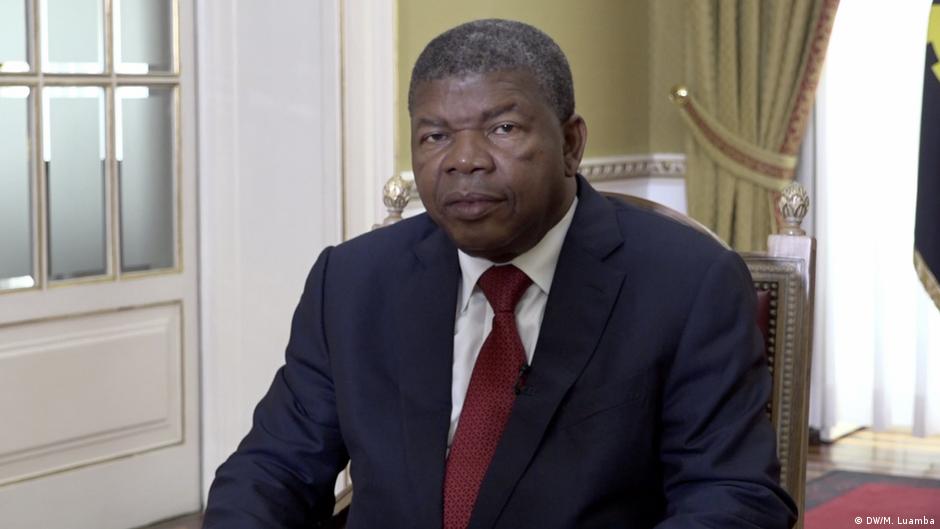 Angola's president Joao Lourenco says 'no negotiations' with Isabel dos Santos
