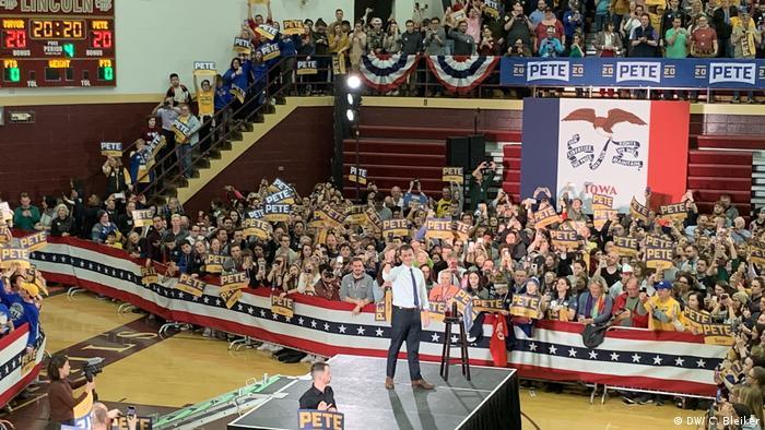 USA, Iowa: Impressionen aus Des Moines