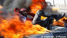 BdTD Irak Proteste