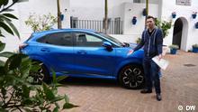 REV Chek Ford Puma