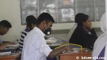 Description: The Secondary School Certificate, or SSC, and equivalent examinations began on Monday in Bangladesh Tag: ssc exams, Bangladesh