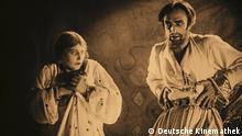 Das Wachsfigurenkabinett von Paul Leni ***ACHTUNG: Bild nur in Zusammenhang mit der Berlinale-Berichterstattung verwenden!***