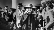 Berlinale Special   Hillary von Nanette Burstein