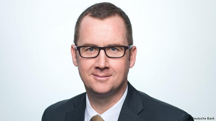 Eric Heymann - Deutsche Bank Research