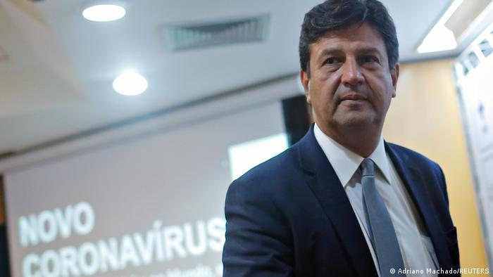 Ex-ministro da Saúde de Bolsonaro, Luiz Henrique Mandetta, fez forte defesa da ciência em depoimento na CPI