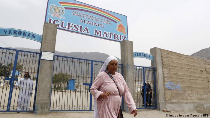 Peru Frepap-Partei 2020 | Mitglieder in Lima