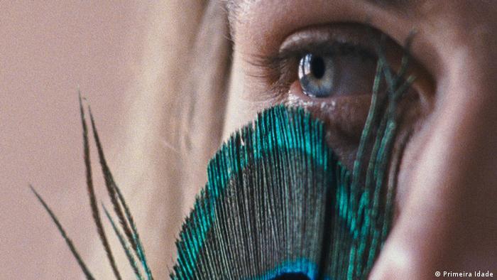 Berlinale | escena de A metamorfose dos pássaros