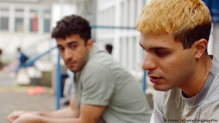 Futur Drei, кадр из фильма