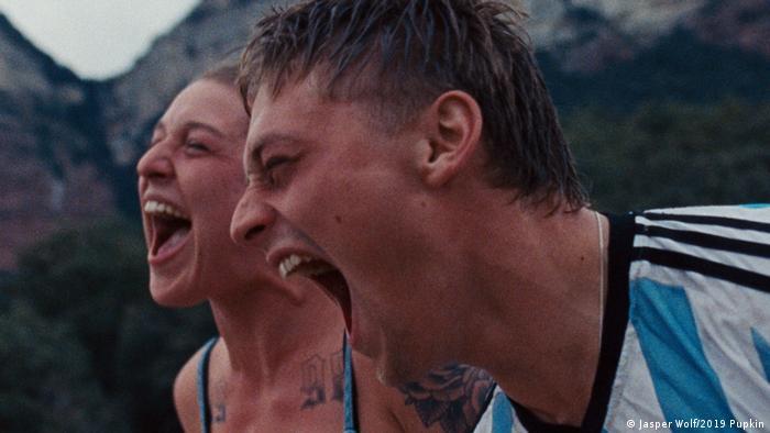 Berlinale | Paradise Drifters (Jasper Wolf/2019 Pupkin)