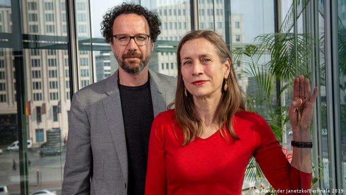 Nowe kierownictwo Berlinale: Carlo Chatrian i Mariette Rissenbeek