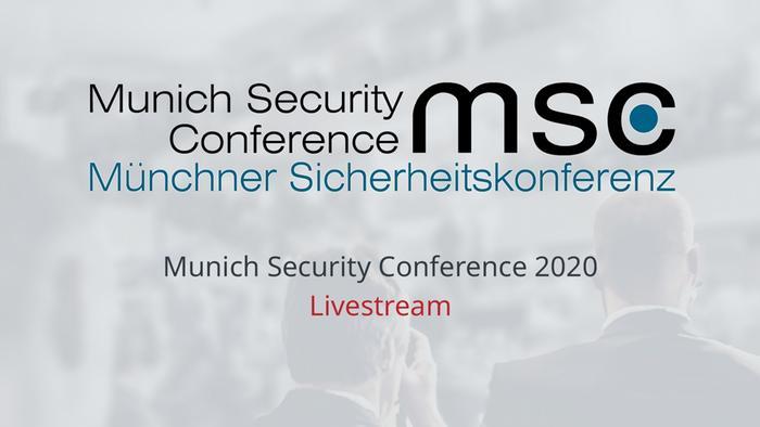 Conférence de Munich : l'influence de l'Europe en débat