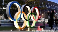 Japan Sport l Olympische Spiele in Tokio