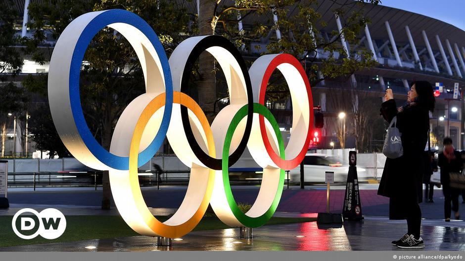 Olympics will go ahead, Japan's PM tells parliament