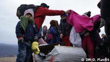 Flüchtlinge in Bosnien und Herzegowina