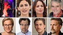 Bildkombo Berlinale Jury 2020