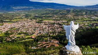 Foto de ciudad de Boyaca