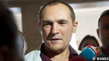2020*** Exil l geflüchteter Oligarch Vassil Bojkov aus Bulgarien