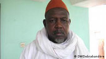 Mahmoud Dicko, president of the High Council of Islam in Mali