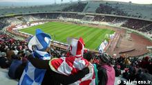 Iran Azadi-Stadion in Teheran