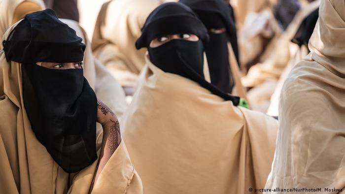 Symbolbild Genitalverstümmelung | Somalia
