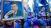 Con Viktor  Yanukovich como presidente, Ucrania seguirá interesada en Occidente.