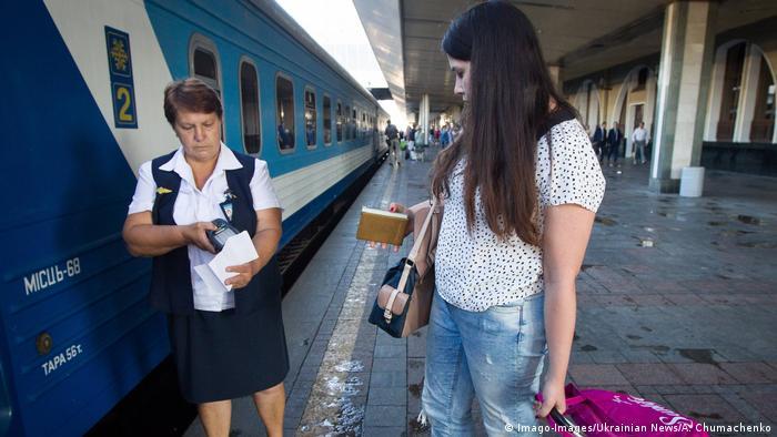 В поїздах Укрзалізниці стане безпечніше