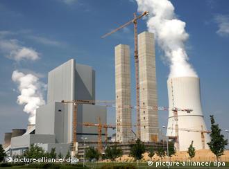 Электростанция Боксберг расширяется